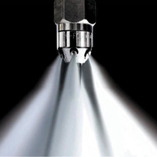 Water Mist Yangın Söndürme Sistemleri